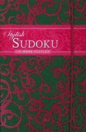 bokomslag Stylish Sudoku