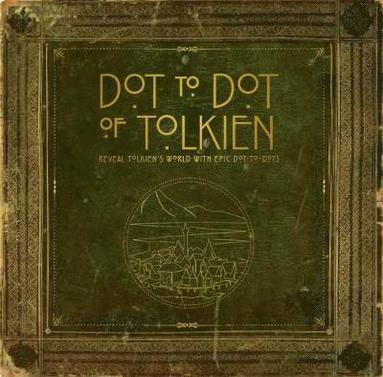 bokomslag Dot-to-Dot of Tolkien