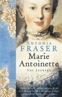 bokomslag Marie Antoinette