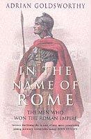 bokomslag In the Name of Rome