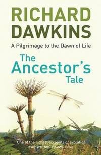 bokomslag The Ancestor's Tale
