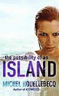 bokomslag The possibility of an Island