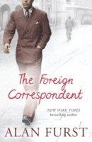 bokomslag The Foreign Correspondent