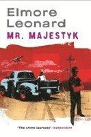 bokomslag Mr Majestyk