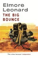 bokomslag Big bounce