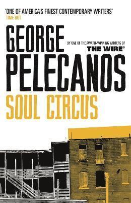 bokomslag Soul Circus