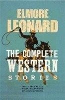 bokomslag The Complete Western Stories