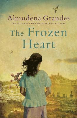 bokomslag The Frozen Heart
