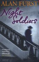 Night soldiers - a classic spy novel of intrigue and suspense set in the se