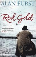 bokomslag Red Gold