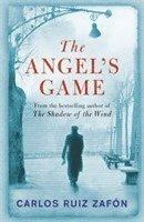 bokomslag Angels game - the cemetery of forgotten books 2