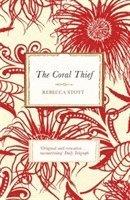 bokomslag The Coral Thief