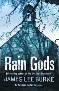 bokomslag Rain Gods