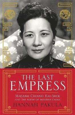 bokomslag The Last Empress