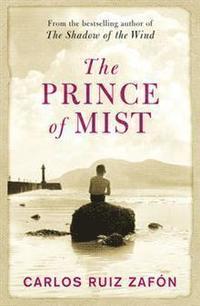 bokomslag The Prince Of Mist