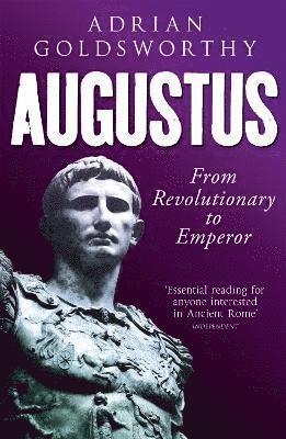 bokomslag Augustus: From Revolutionary to Emperor