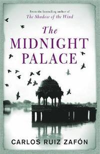 bokomslag Midnight palace