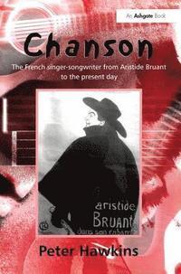 bokomslag Chanson