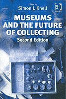 bokomslag Museums and the Future of Collecting