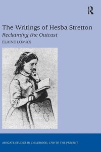 bokomslag The Writings of Hesba Stretton