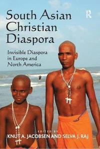bokomslag South Asian Christian Diaspora