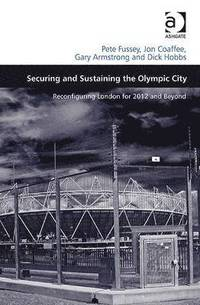bokomslag Securing and Sustaining the Olympic City