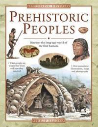 bokomslag Prehistoric Peoples