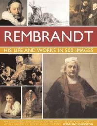 bokomslag Rembrandt