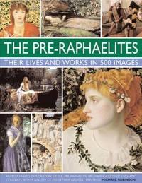 bokomslag Pre Raphaelites