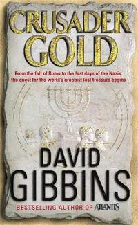 bokomslag Crusader Gold