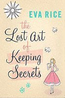 bokomslag Lost art of keeping secrets