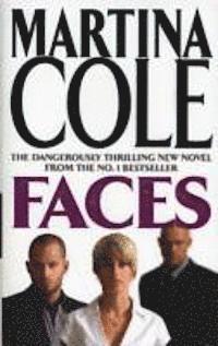 bokomslag Faces