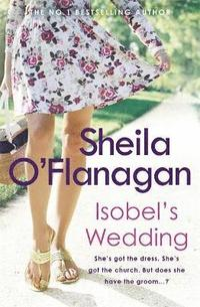 bokomslag Isobel's Wedding
