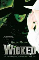 bokomslag Wicked