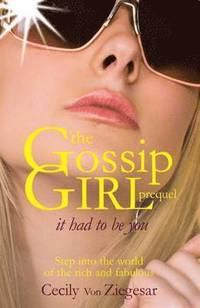 bokomslag Gossip Girl