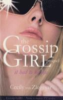 bokomslag Gossip Girl: It Had To Be You