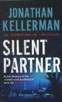 bokomslag Silent Partner (Alex Delaware series, Book 4)