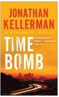 bokomslag Time Bomb (Alex Delaware series, Book 5)