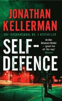 bokomslag Self-Defence (Alex Delaware series, Book 9)