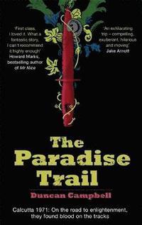 bokomslag The Paradise Trail