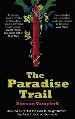 The Paradise Trail 1