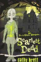 bokomslag Scarlett Dedd
