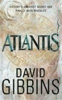 bokomslag Atlantis