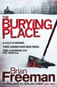 bokomslag Burying place