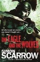 Eagle and the wolves (eagles of the empire 4)
