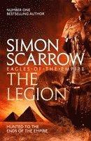 bokomslag The Legion