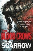 Blood crows (eagles of the empire 12)
