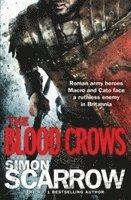 bokomslag Blood crows (eagles of the empire 12)