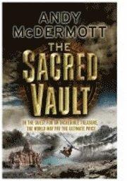 bokomslag The Sacred Vault