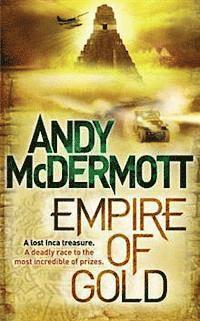 bokomslag Empire of Gold